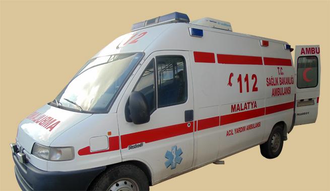 Ambulansların Cenaze Nakil Aracına Dönüştürülmesi 1