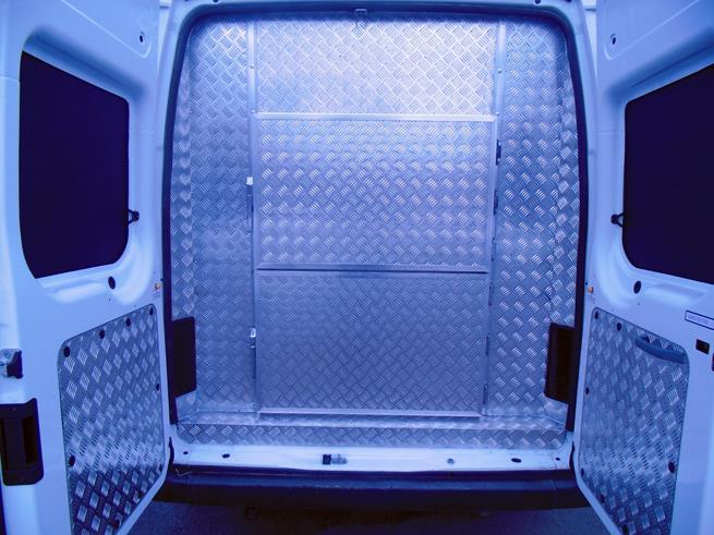 Ambulansların Cenaze Nakil Aracına Dönüştürülmesi 11