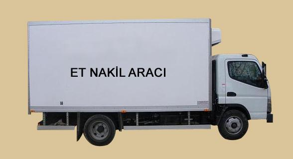 ET NAKİL ARACI 4