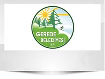 GEREDE BELEDİYESİ