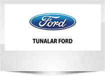 TUNALAR FORD